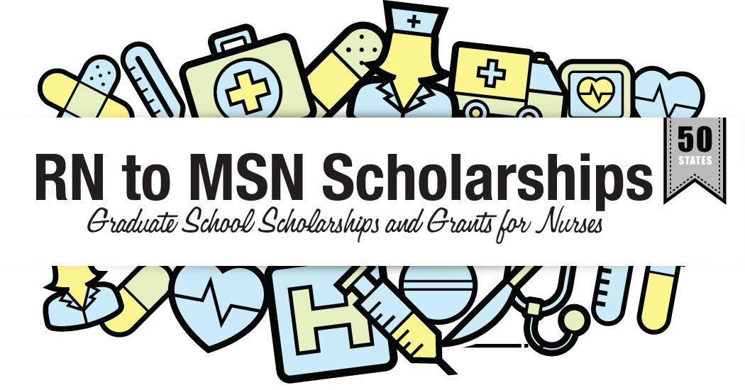 Nursing Scholarships and Grants